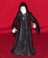 Star Wars Revenge of the Sith: Emperor Palpatine - Loose Action Figure